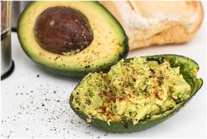 Avocado - Ausgefallene Rezept Ideen
