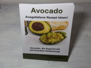 Avocado Kochbuch - Avocado Rezepte