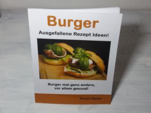 Burger Kochbuch - Burger Rezepte