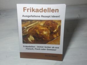 Frikadellen Kochbuch - Frikadellen Rezepte