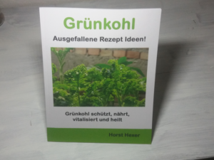 Grünkohl Kochbuch - Grünkohl Rezepte