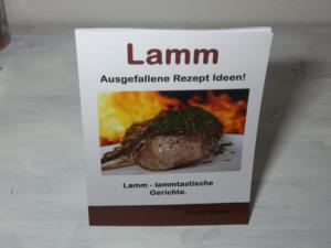 Lamm Kochbuch - Lamm Rezepte