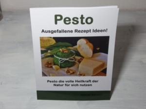Pesto Kochbuch - Pesto Rezepte