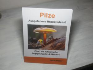 Pilz Kochbuch - Pilz Rezepte