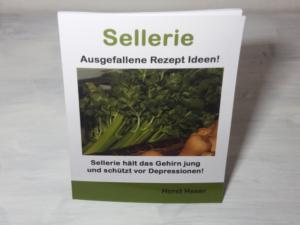 Sellerie Kochbuch - Sellerie Rezepte