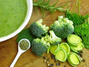 Lebensmittel welche Dein Immunsystem stärken