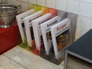 Küchenmagazin - Kochbücher zum Sammeln