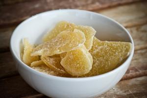Obst und Trockenfrüchte