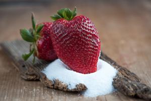 Mikronährstoffe - Vitalstoffe