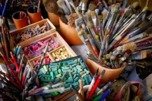 Stuhlgangfarben - Was sagt uns die Farbe des Stuhls?