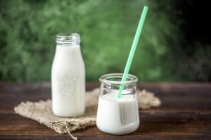 gelber Stuhlgang - ernährungsbedingt durch Milchprodukte