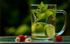 Getränke und Durstlöscher